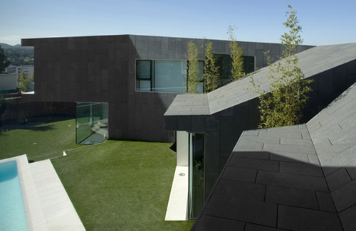 House C by RTA Office in main architecture  Category