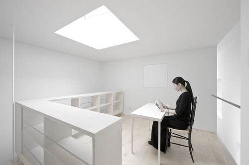 House M by Jun Igarashi in main architecture  Category
