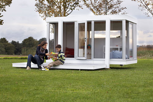 Architectural Playhouses in main home furnishings architecture  Category