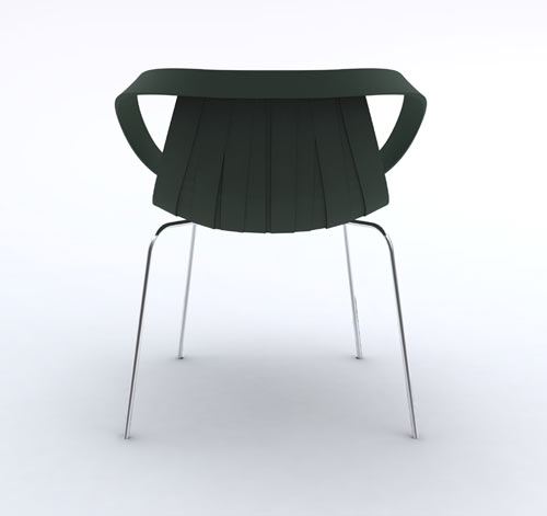 New Chairs from Moroso in main home furnishings  Category