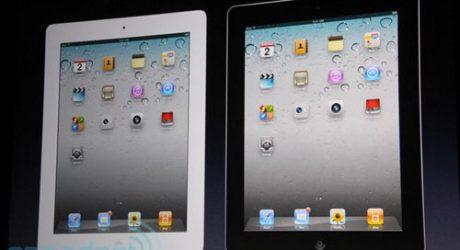 Woohoo iPad 2!