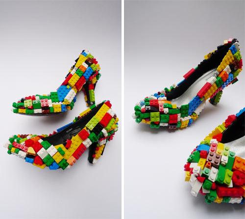 LEG-GO Stilettos
