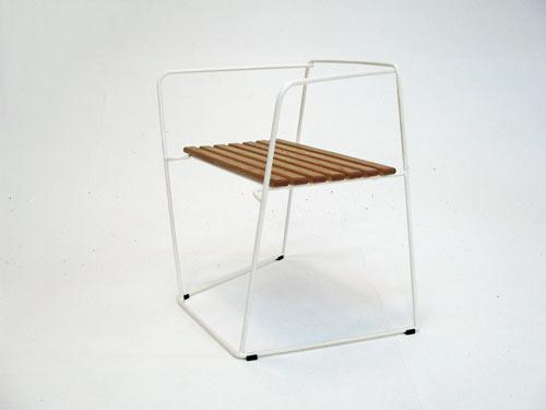 Loft Chair by MODESTWORK