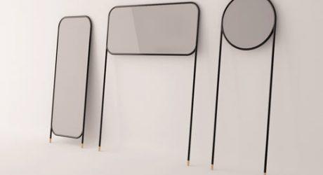 Mirrors by La Mamba Studio