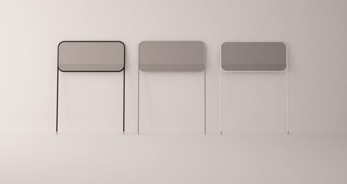 Mirrors by La Mamba Studio in main home furnishings  Category
