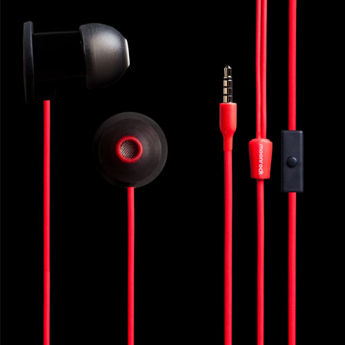 Moshi Moonrock Earbuds in technology style fashion  Category