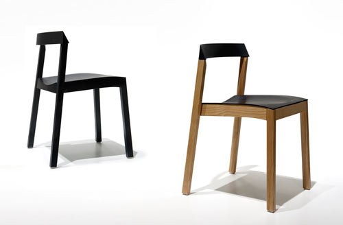 Silenci Chair By O4i Design Milk