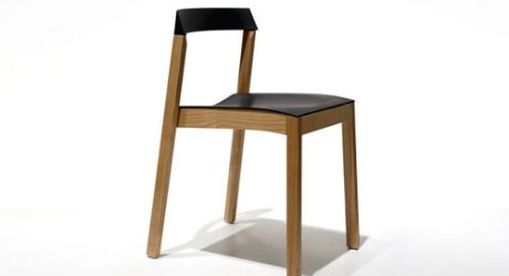 Silenci Chair by o4i