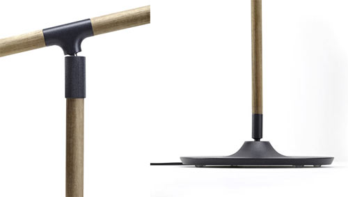 Paddle by Benjamin Hubert for Fabbian in main home furnishings  Category