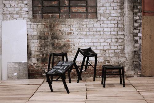 Pai João Collection by Fetiche Design