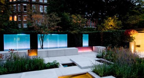 Philip Nixon on the Art of Precision Garden Design