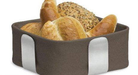 Modern Bread Basket