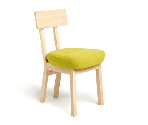 Surprise! Chair