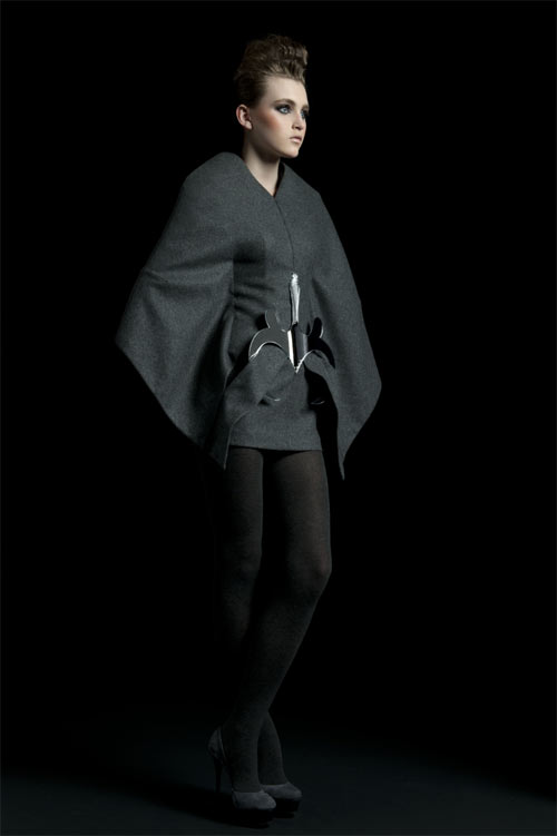 Sylvio Giardina Fall/Winter 2011 12 Collection in style fashion main  Category