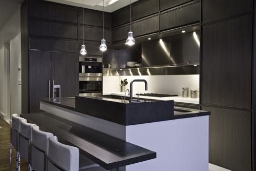 Timeline by Aster Cucine