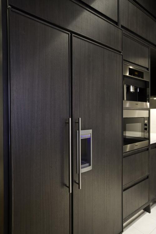 Timeline by aster cucine design milk for Aster cucine kitchen cabinets