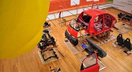 Unpacking the Nano Exhibition