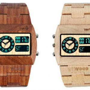 WeWood Wood Watches