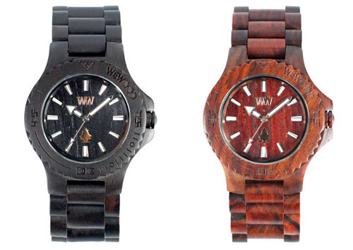 WeWood Wood Watches in style fashion main  Category