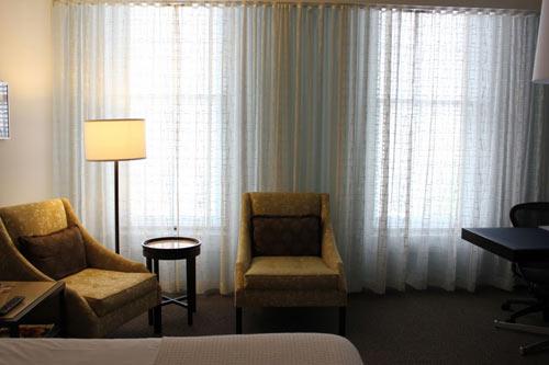 21c Museum Hotel in Louisville in main interior design architecture  Category