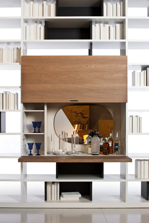 New Molteni & C in main home furnishings  Category