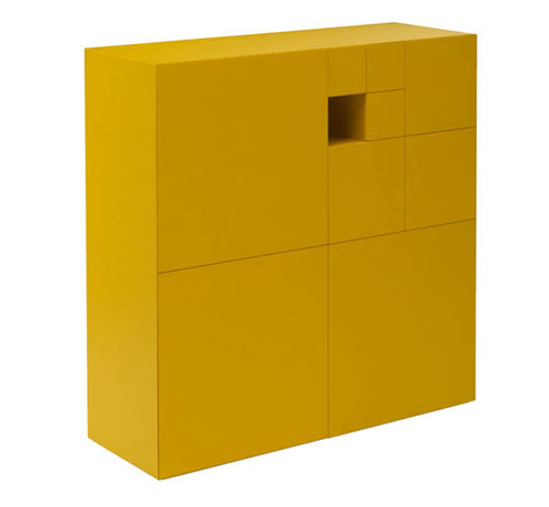Conchiglia Sideboard by Studiocharlie