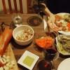 DD_Dino_011_Dinner