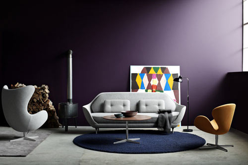 FAVN by Jaime Hayon for Fritz Hansen in main home furnishings  Category