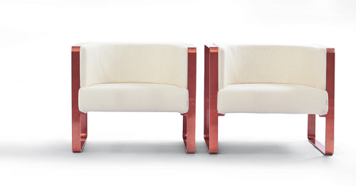 Ianus by UAU for Felicerossi in home furnishings  Category