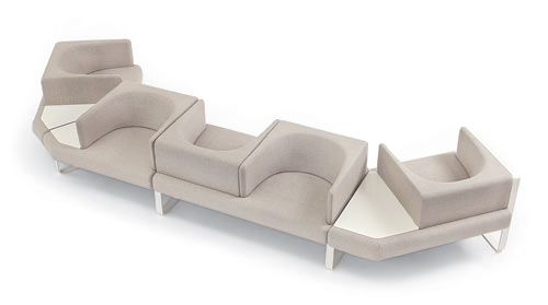 Ianus by UAU for Felicerossi in main home furnishings  Category