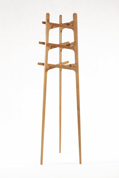 Interlock-Coatstand