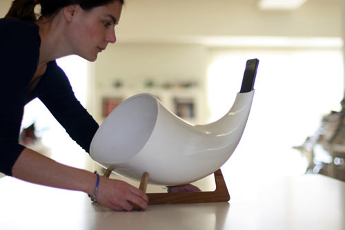 MegaPhone by en&is in technology main  Category