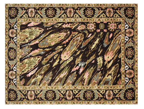 Sima Pashtun Rug in main home furnishings  Category