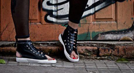 Converse All Star Sandals