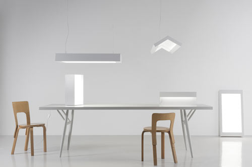 White by Ville Kokkonen for Artek