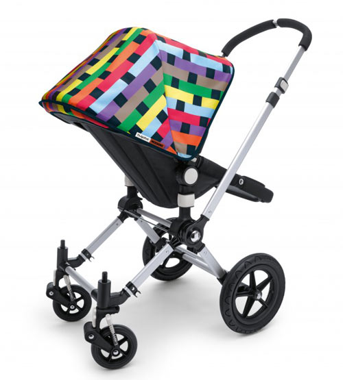 Bugaboo x Missoni in style fashion main  Category