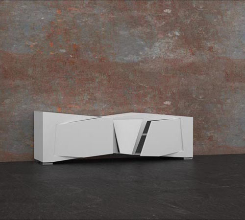 Credenza #24 by DAAO in main home furnishings  Category