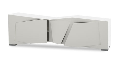 Credenza #24 by DAAO in home furnishings  Category