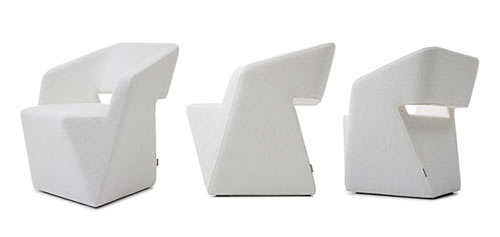 Daisy by Demacker Design in main home furnishings  Category