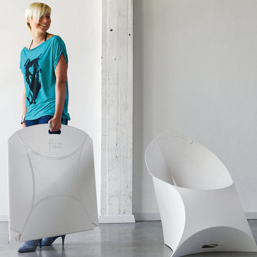 Flux Chair Giveaway from YLiving