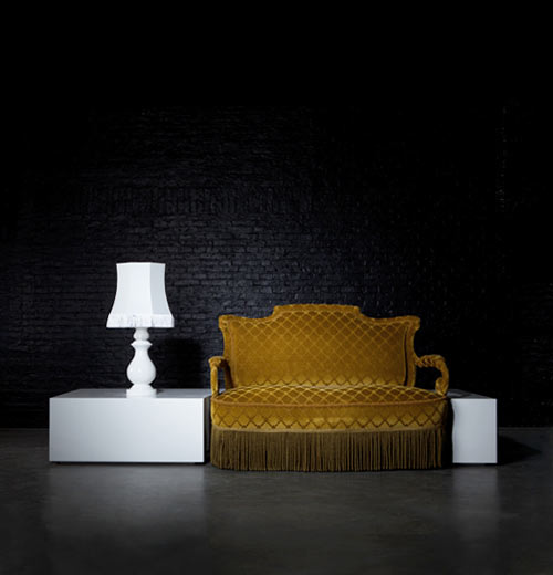 Iconic Indoors in main home furnishings  Category