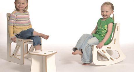 Gypsy Modular: If LEGOs and IKEA Got Married