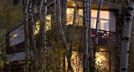 Kendrick Residence by Studio B Architects