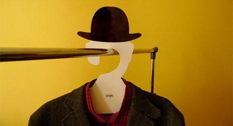 Magritte Hanger