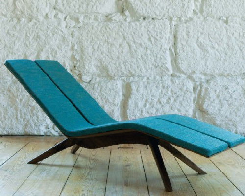 Artraum april 2011 for Chaise 50 cm