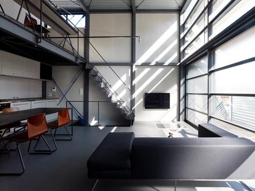 Mishima House by Keiji Ashizawa Design in main architecture  Category