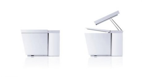 The Numi Toilet by Kohler