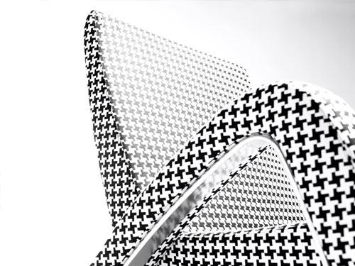 Oxoye Chair by Dzmitry Samal
