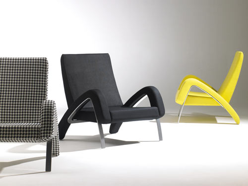 Oxoye Chair by Dzmitry Samal in home furnishings  Category