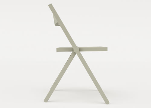 Piana Chair